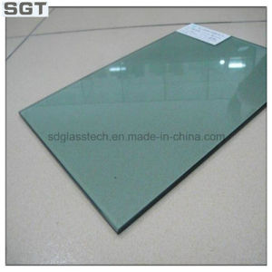 Toughened Glass Decorative Glass for Table or Desk Surface pictures & photos
