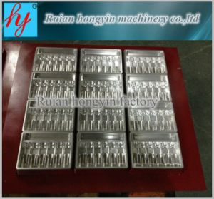 High- Precision Plastic Thermoforming Mould for Food Package Box pictures & photos