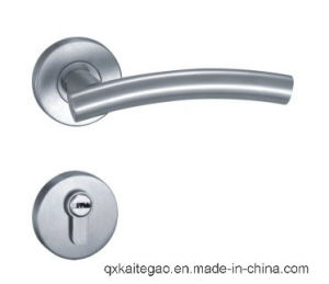 (SC-315) High Quality and Security Stainless Steel Separate Door Lock pictures & photos