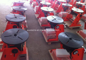 Fixed Welding Positioner pictures & photos
