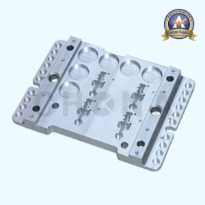 Customized Almuminum Anodiazed CNC Machining and Turning Part pictures & photos