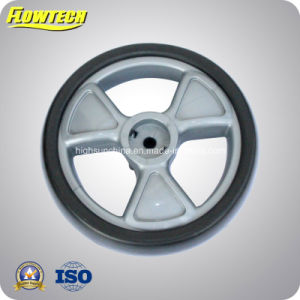 Slick Tyre Foam Wheel for Children′s Bed and Game Bicycle