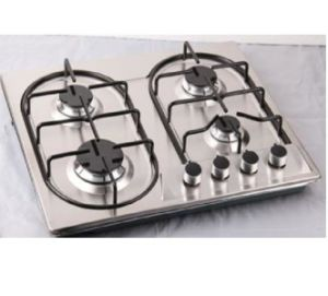 2016 Cheapest Price 4 Burner Built in Gas Stove/Gas Cooker pictures & photos