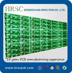 LED Bulb PCB HDI 4 Layers PCB & PCBA Manufacturer pictures & photos
