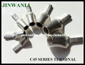 C45 Insert Needle Naked Cable Lugs Terminal pictures & photos