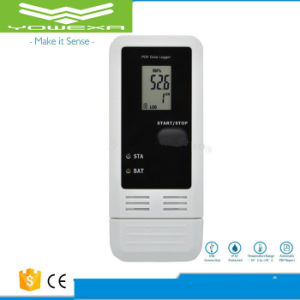 Ymup-23, Pdf Temperature and Humidity Data Logger with LCD Display pictures & photos
