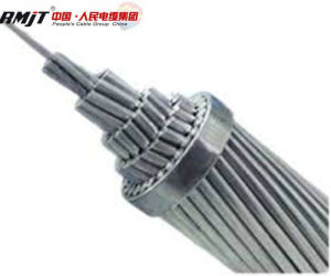 AAAC, AAC Bare Conductor/ Aluminum Conductor/Overhead Lines pictures & photos