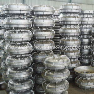 Yox Type Constant Oil Fluid Couplings/Direct Drive for Gearbox