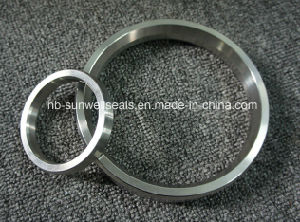 Ring Type Joint Gasket/Rtj Gaskets/R Bx Rx Ring Joint Gaskets (SUNWELL) pictures & photos