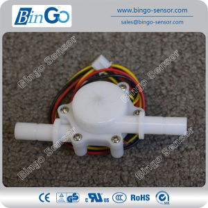 Plasitc Flow Sensor for Water Heater, Coffee Machiness pictures & photos