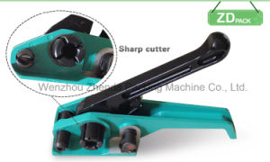 Hand Poly Strapping Tool for 13mm-19mm 1/2′′-3/4′′ (B315) pictures & photos