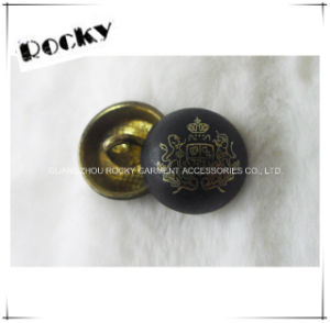Garment Buckle Alloy Button for Shirt pictures & photos