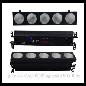 5PCS*30W RGB COB Blinder LED Beam Light pictures & photos