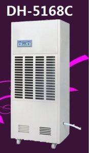 168 Liter Per Day Medium Model Industrial Using Dehumidifier