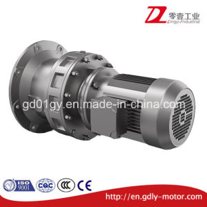 Bld Series Cycloidal Stainless Steel Pinwheel Speed Reducer pictures & photos