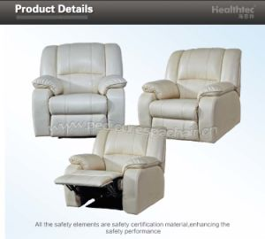 2015 Hot Cost-Effective Sofa Massage Chair (B069-S) pictures & photos