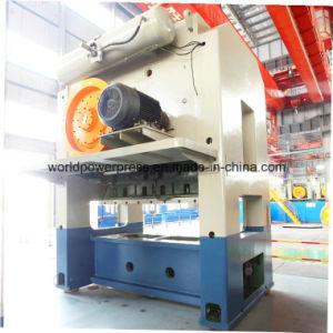 400ton Double Crank H Type Power Press Machine pictures & photos