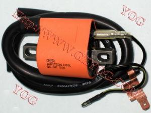 Yog Motorcycle Parts Motorcycle Ignition Coil for Cg200 (BOBINA DE ENCENDIDO PARA MOTOCICLETAS) pictures & photos