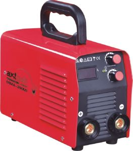 DC Inverter IGBT MMA Welder /Welding Machine (MMA-250MI) pictures & photos