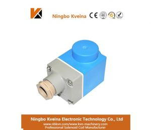 Solenoid Valve Coil IP65 pictures & photos