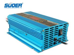 Suoer Battery Charger 40A 12V Charger with Jump Start Function (DC-1240) pictures & photos