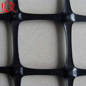 High Quality PP Biaxial Geogrid Manufacture pictures & photos