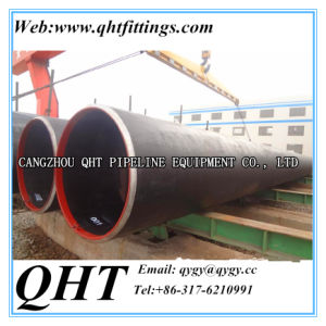 "API 5L 16""-58"" LSAW Welded Steel Pipe pictures & photos"