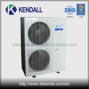 Low Temperature Cold Storage Condensing Unit with Copeland Compressor