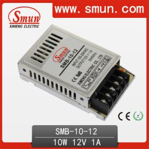 12V 1A 10W Ultra-Thin Slim Switching Power Supply Small Volume SMPS pictures & photos