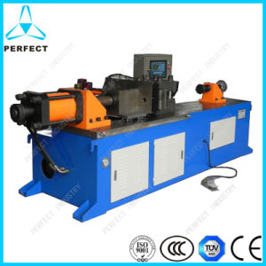 Double Heads Automatic CNC Tube Bending Machine pictures & photos