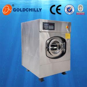 2016 High Efficiency 15-150kg Tumble Dryer pictures & photos