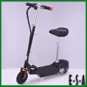 New and Popular 120W 24V Electric Pocket Bike for Sale, Wholesale Cheap Electric Pocket Bike for Adults G17b102 pictures & photos