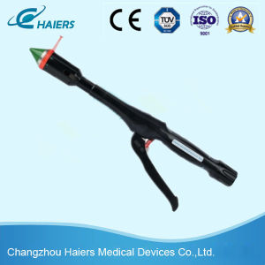 Surgical Hemorrhoidal Circular Stapler in Surgery for Hemorrhoidectomy pictures & photos