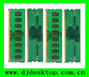 Memory for Desktop Computer with 4GB DDR3 pictures & photos