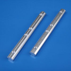 Extended Joint Profiles to Profiles for 4040 Aluminum Profile pictures & photos