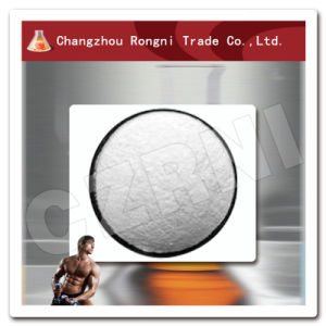 Raw Material Anabolic Steroid Powder Drostanolone Enanthate 472-61-145 pictures & photos