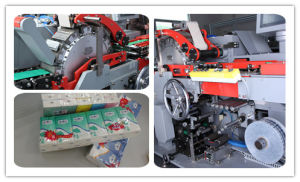 Handkerchief Tissue Product Line (Packing Machine) pictures & photos