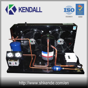 Air Cooled Hermetic Refrigeration Unit with Copeland Scroll Compressor pictures & photos