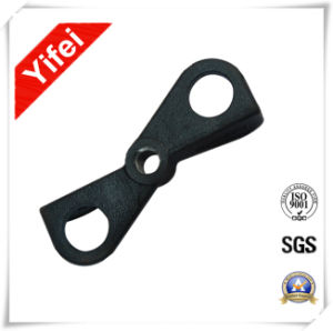 Black Painted Die Casting Agricultural Parts pictures & photos