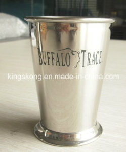 Stainless Steel Mint Julep Cup pictures & photos