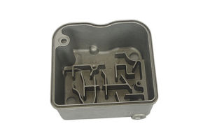 Customized Die Casting Housing for Auto Part (DR345) pictures & photos