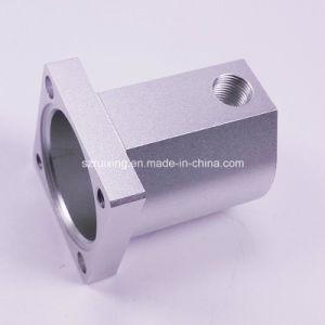 CNC Machining Aluminum Part for Equipment Accessories