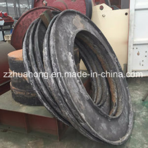 Mine Processing Wet Griding Mill/Wet Pan Mill/Gold Ore Roller Mill pictures & photos