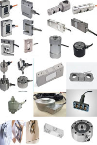 Sale Load Cell, S Type Load Cell, Force Sensor, pictures & photos
