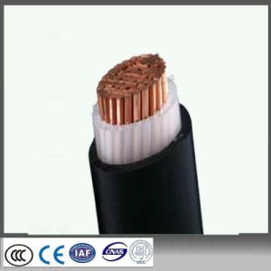 VV Copper PVC Insulated, PVC Sheathed Wire Cable