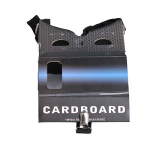 Google Cardboard Virtual Reality Case 3D Glasses pictures & photos