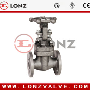 Forged Steel Gate Valve pictures & photos