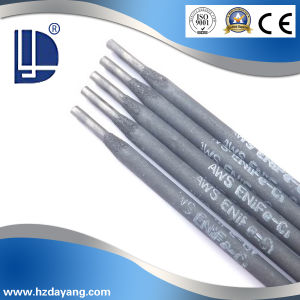 Cheaper Price Cast Iron Welding Electrode Enife-C1 Z408 pictures & photos