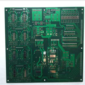 Heavy Copper Multilayer PCB PCBA Manufacturer pictures & photos