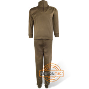 Tactical Thermal Underwear Adopts Enhanced Thermal Fabric pictures & photos